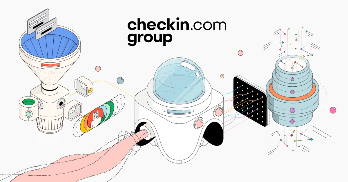 Checkin.com Group Acquires Fast Growing Tech Company GetID