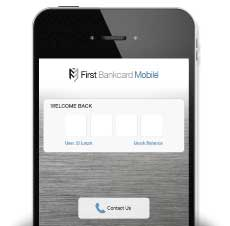 First Bankcard Announces the Launch of New Feature to its Mobile App