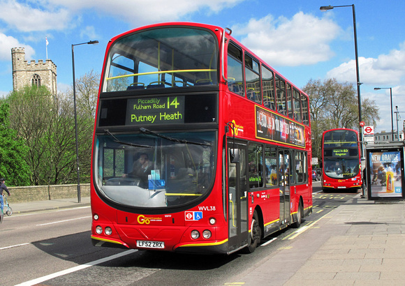 Five UK Bus Operators to Introduce Contactless Payments