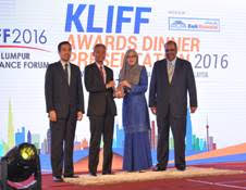 Path Solutions Named Most Outstanding IT Company for Islamic Finance