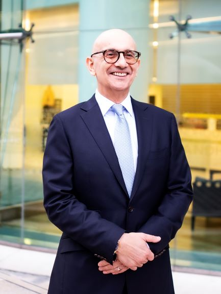 BMLL Appoints Industry Heavyweight Paul Humphrey as Chief Executive Officer