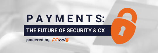 PCI Pal Announces Payments: The Future of Security and CX Virtual Conference