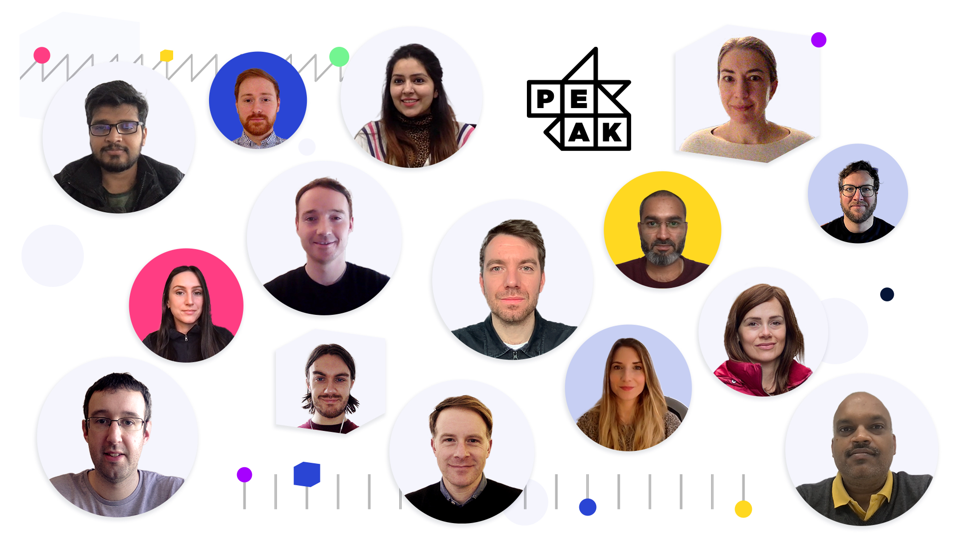 Peak Raises $21 Million in Series B Funding to Make AI Accessible to All Businesses