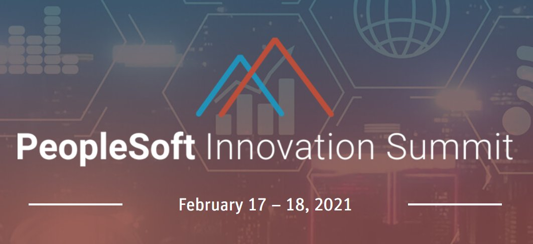 Appsian Announces PeopleSoft Innovation Summit featuring Oracle as Keynote Presenter