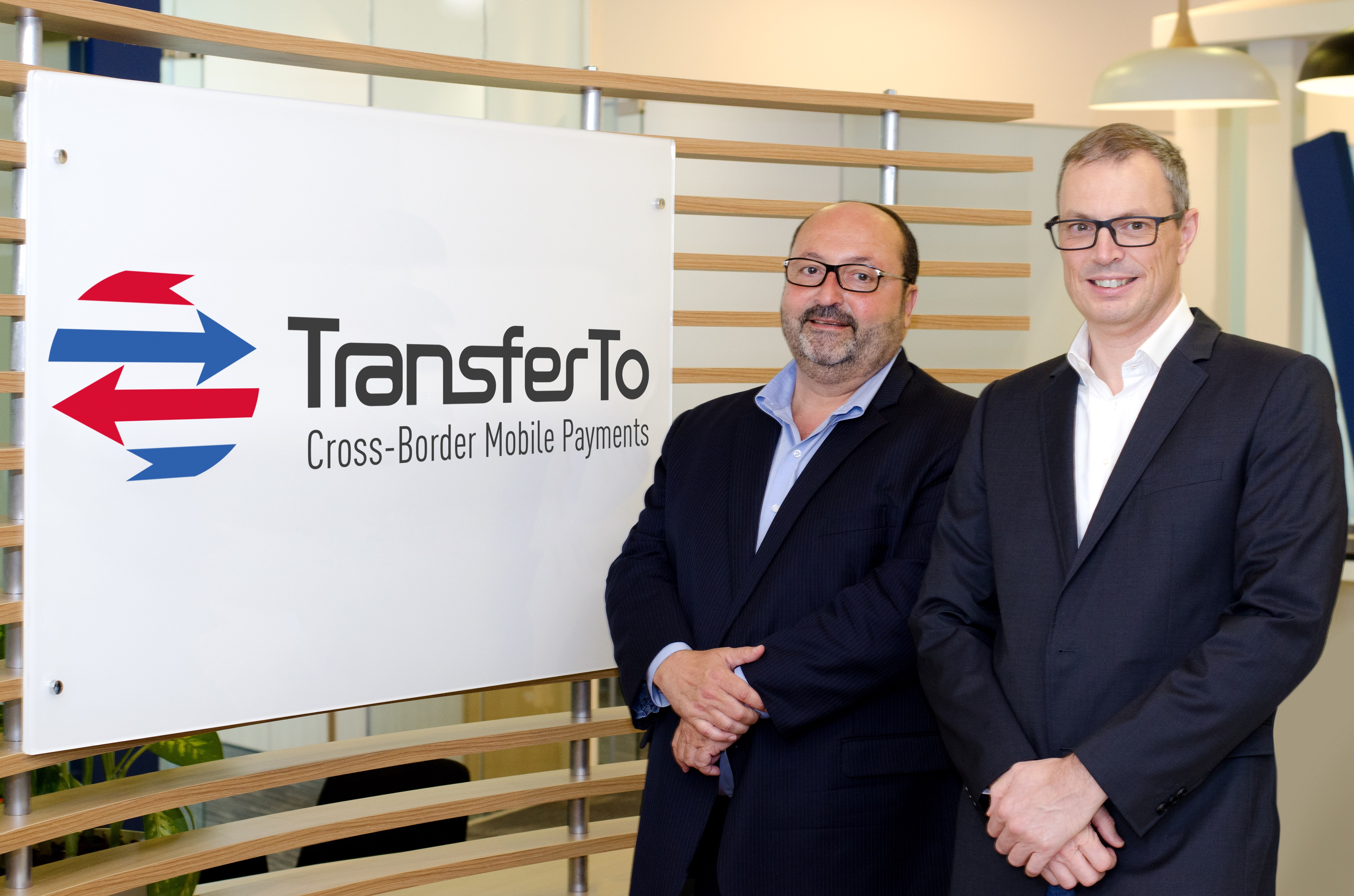 TransferTo announces two new appointments