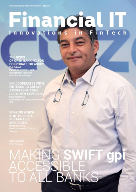 Sibos Issue 2019