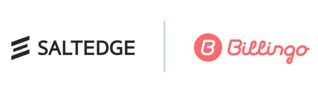 Billingo to digitalize the billing services with Salt Edge data aggregation