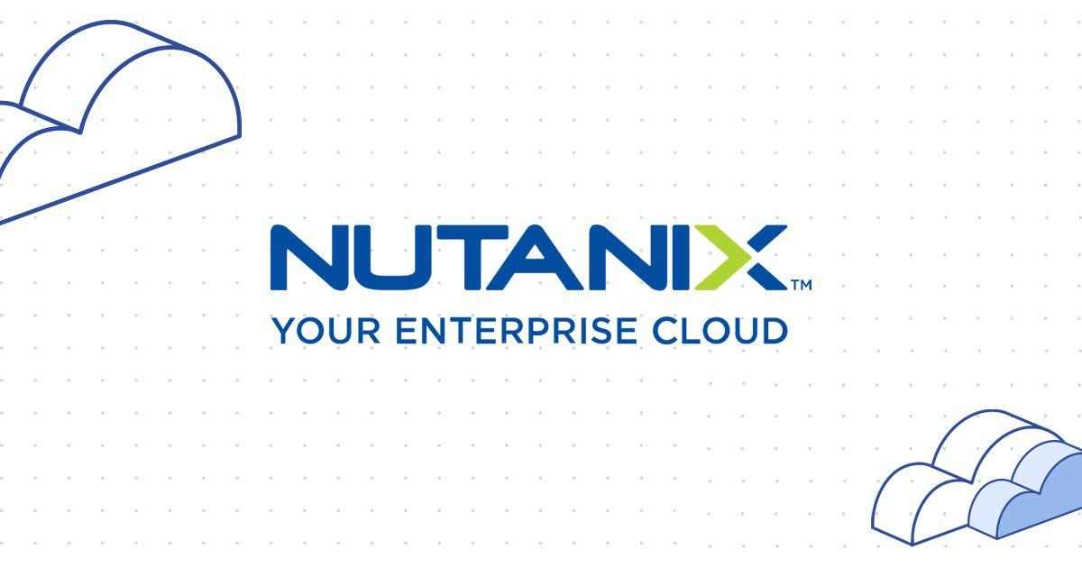 Nutanix Announces the New Program to Support Partners and Their Customers