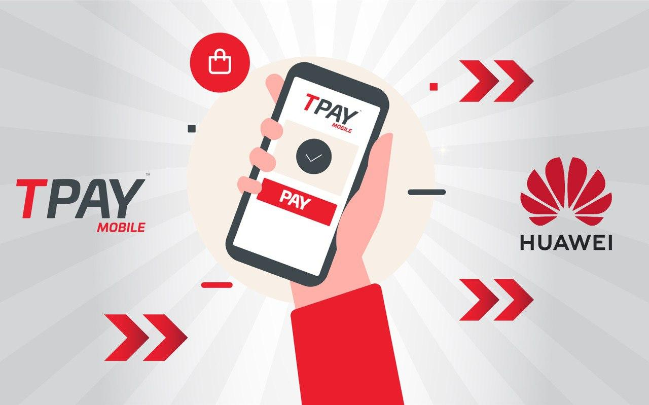 HUAWEI and TPAY MOBILE Collaborate to Enable App Monetization for Developers in the MEA Region