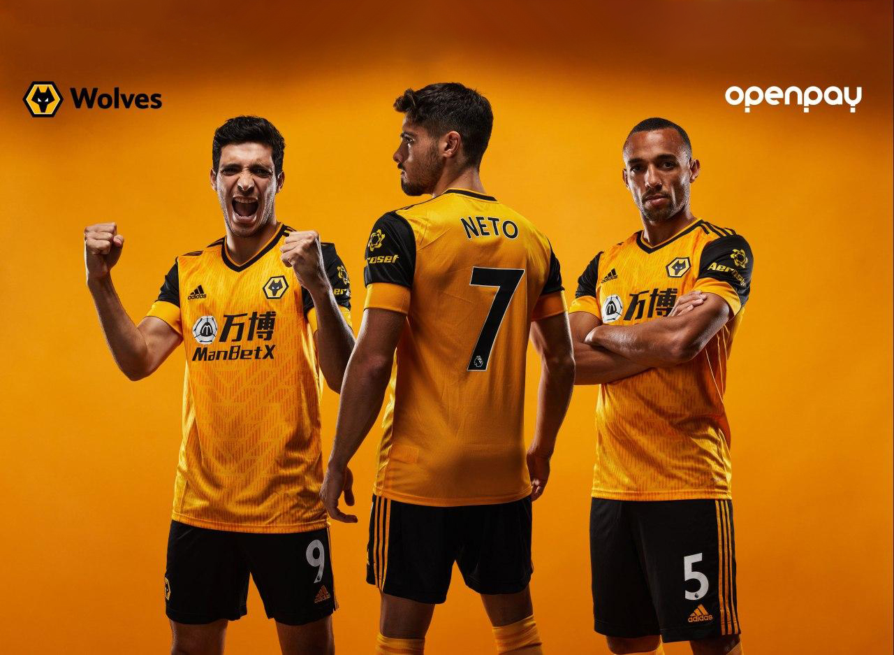 Openpay Strikes Gold With Wolves