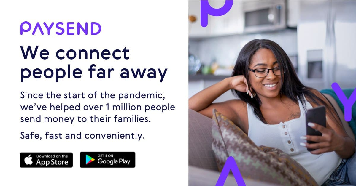 As Nearly Half of 16-25 Year Olds Could Be Plunged Back Into 'lockdown Loneliness', Supporting Human Connections is Critical During Pandemic, Says Paysend