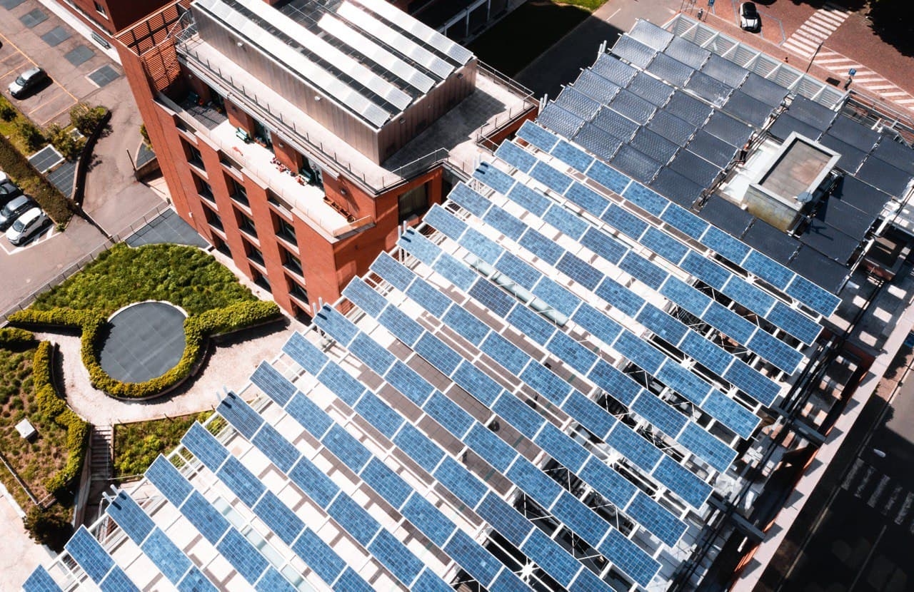 Sustainability: Sella Writes Off the Impact of CO2 Emissions