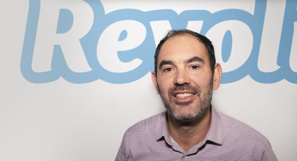 Revolut appoints Pierre Decote as Group Chief Risk Officer as global growth continues