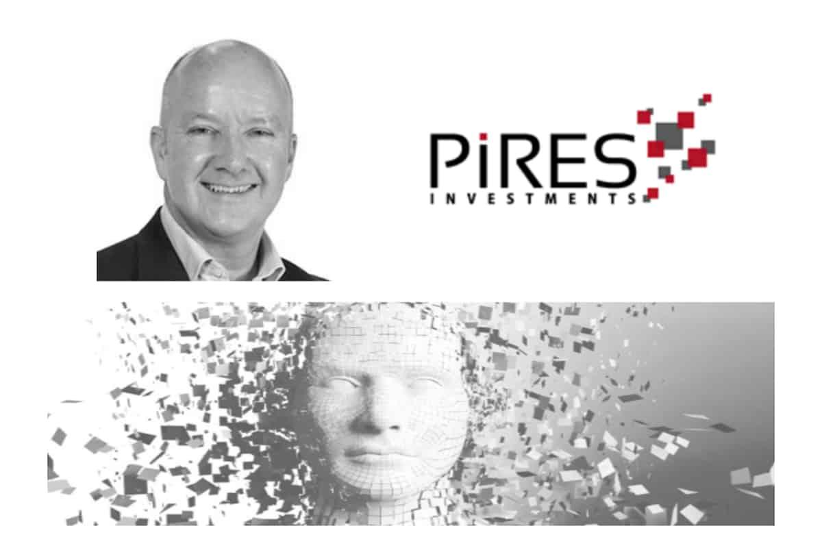 Pires Investments plc Pluto Announces Strategic NFT Partnership