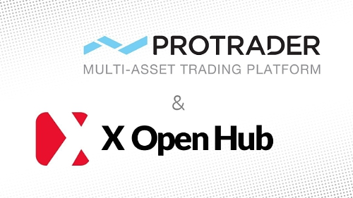 X Open Hub and PFSOFT Partner to Deliver Unique Multi-Asset Solution