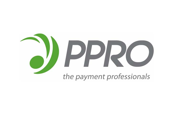 PPRO rebrands signifying a look to the future of payments