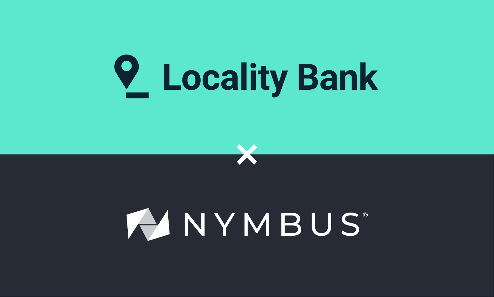 Locality Bank IO Partners With NYMBUS to Create & Grow Digital-First De Novo That Empowers Community Businesses