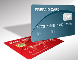 Prepaid cards top preference for 'first accounts' in children under the age of 16