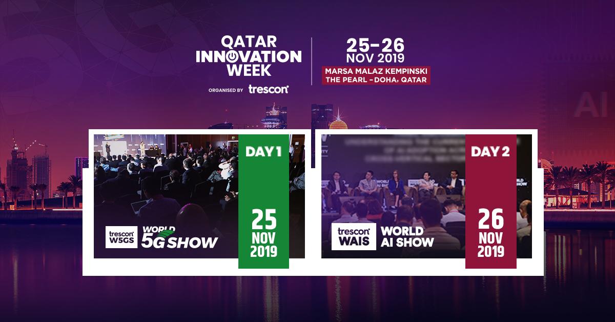 Qatar Innovation Week – A Powerful Synergy for Qatar's Vision