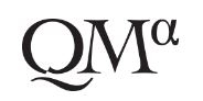 Andrew Dyson Joins QMA as CEO