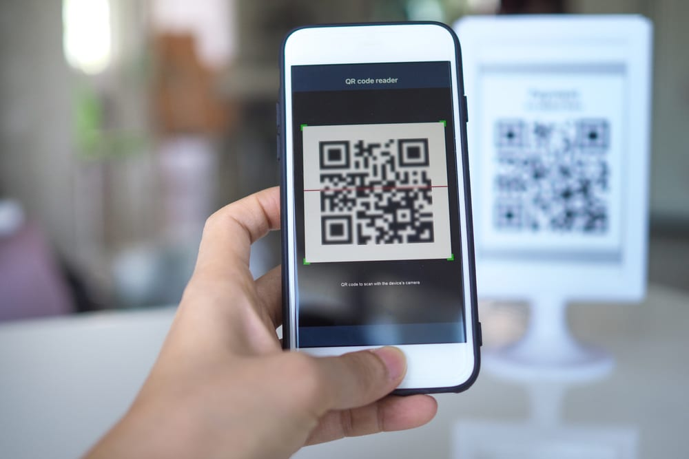 QR Code Payments to Hit $2.7T Value by 2025, China to Generate 85% of All Transactions