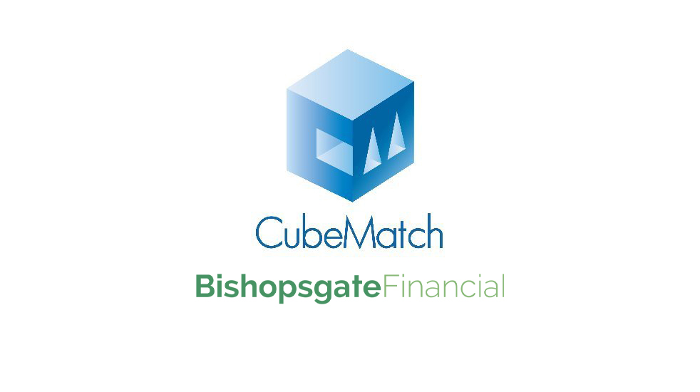 Bishopsgate Financial Acquired by CubeMatch Ltd