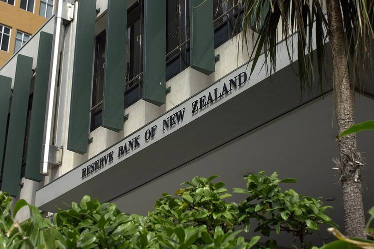 The Reserve Bank of New Zealand Selects Numerix as its Strategic Partner