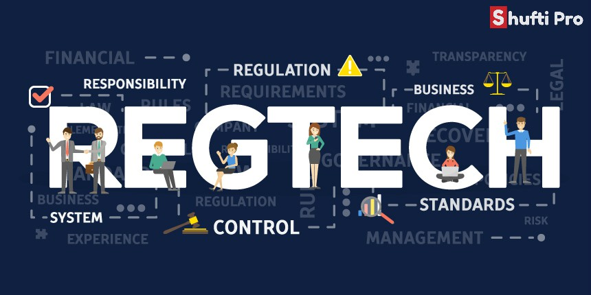 Napier Recognised in the Regtech 100 List for 2020