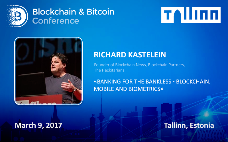Mobile Banking based on Blockchain and Biometrics
