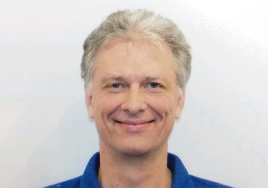Temenos Hires Roger Klantschi as EVP of Delivery for the Americas