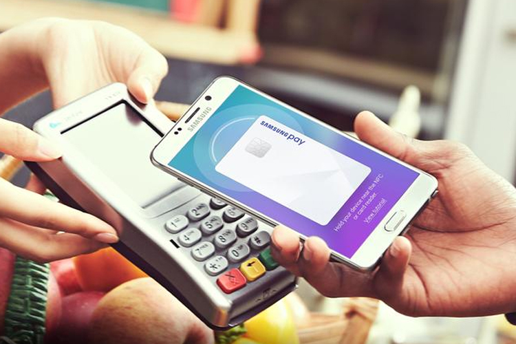 Samsung Pay Enters Spanish Market through CaixaBank