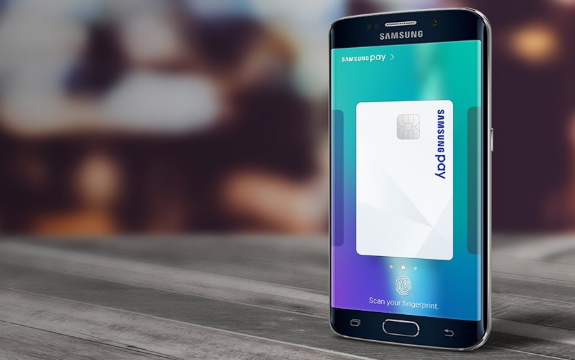 Global Payments to Support Samsung Pay in China