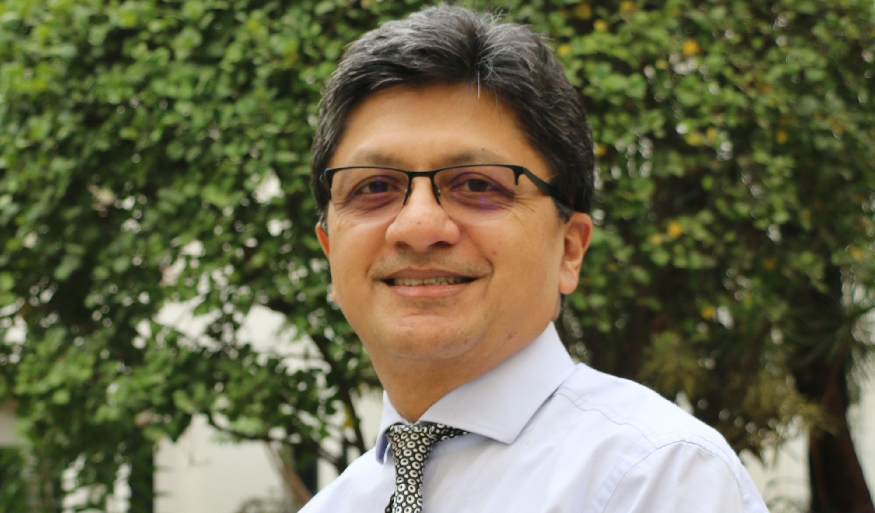 FSS Strengthens Leadership Team Appoints Sanjoy Bose as the Chief Revenue Officer - South Asia