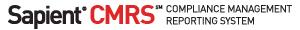 Sapient Global Markets Announces Launch of CMRSSM Portal