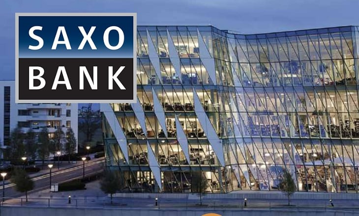 Saxo Bank and Geely Holding Group to Establish Fintech Joint Venture Serving the China Market