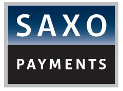 Saxo Payments Unveils Banking Circle Virtual IBAN