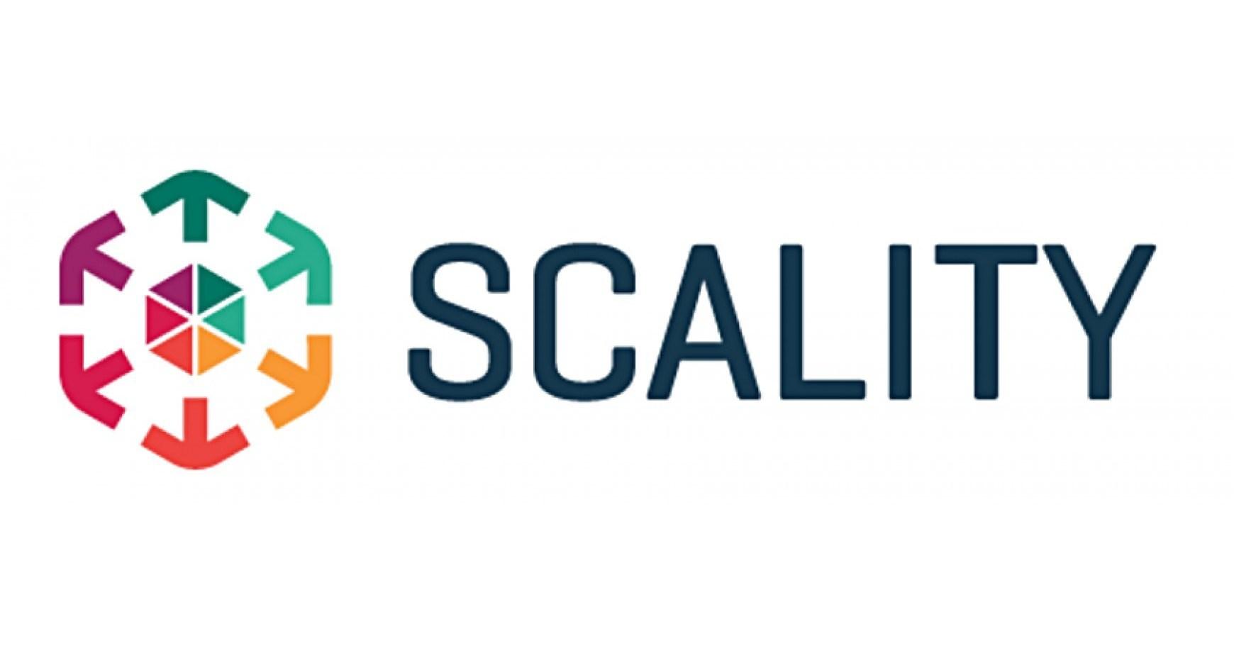 Scality and Hewlett Packard Enterprise Unveil ARTESCA: Lightweight, True Enterprise-Grade Object Storage Software for Kubernetes