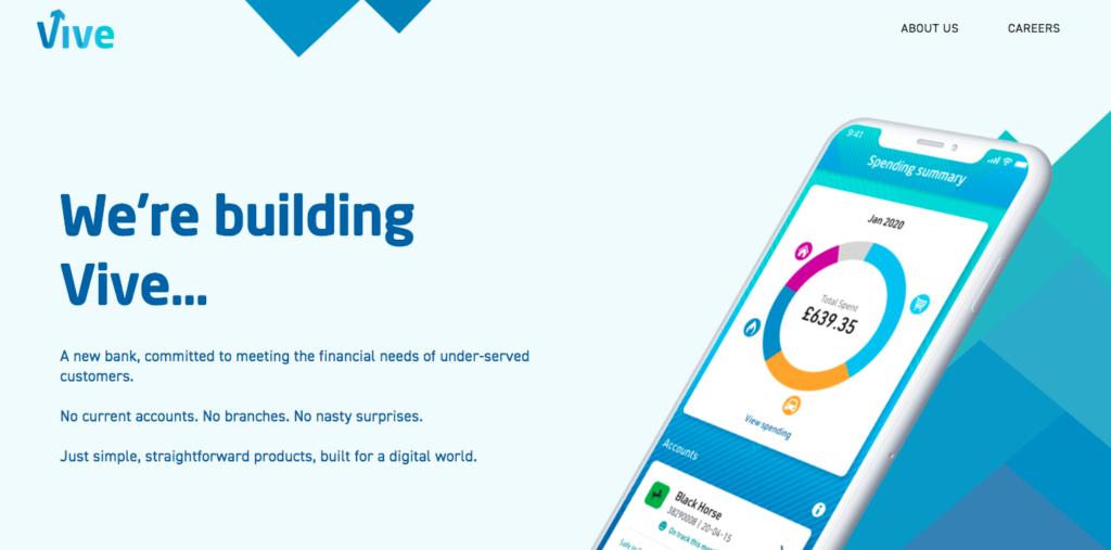 New Digital Bank Vive Receives Banking Licence