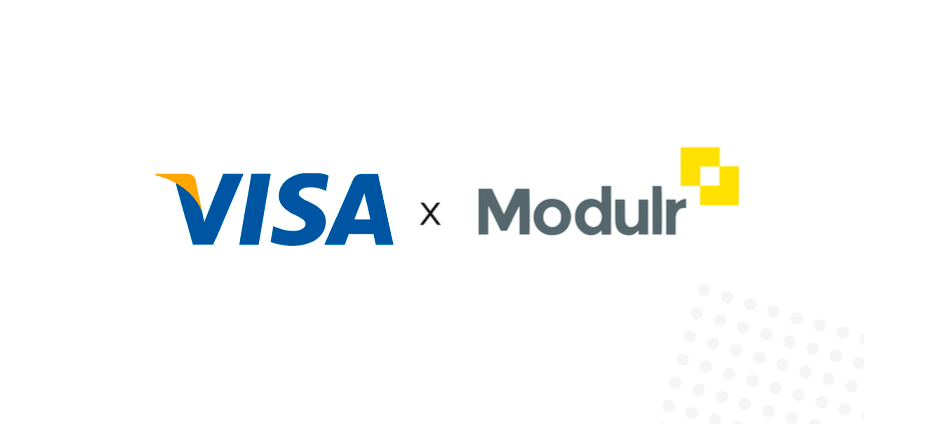 Modulr Secures Visa Ready Certification to Help Bring More SMEs Into the Digital Economy
