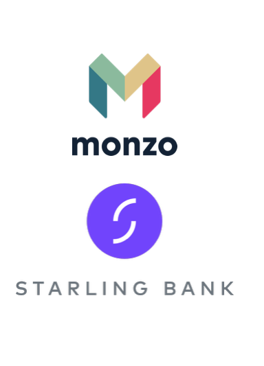 Monzo and Starling Among Account Switching Winners