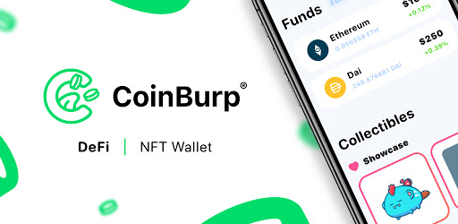 Cryptocurrency Platform CoinBurp Raises $6M Private Capital to Build 'Coinbase for NFTs'