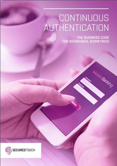 Continuous Authentication