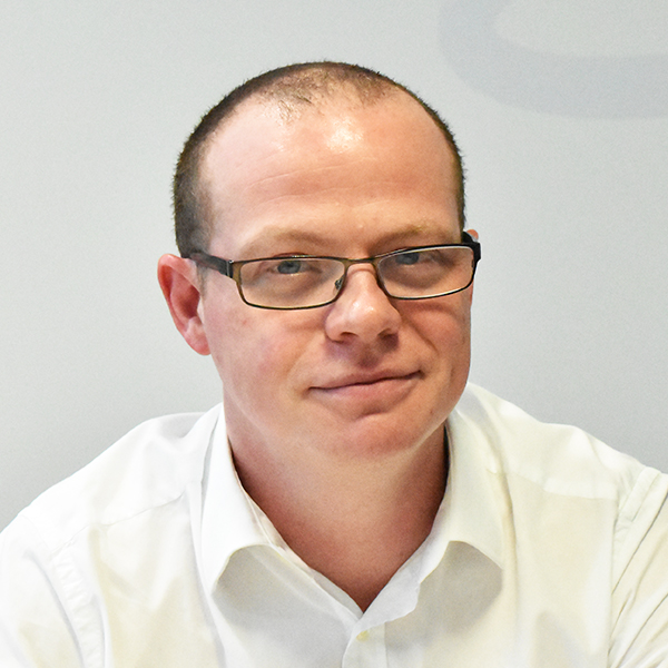 Financial IT interview with Shaun Puckrin, CPO at GPS