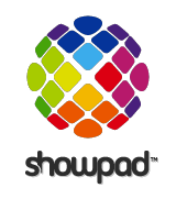 Showpad Unveils Experiences for Sales to Engage with Customers