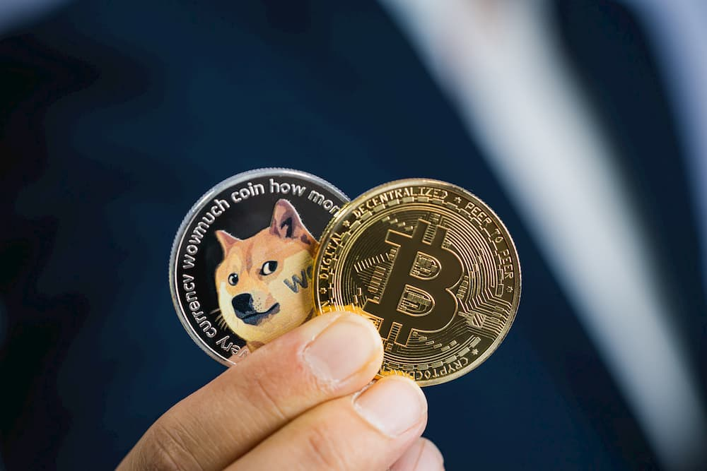 Meme Coin DOGE was Among the Top 3 Most-traded Crypto Assets in May