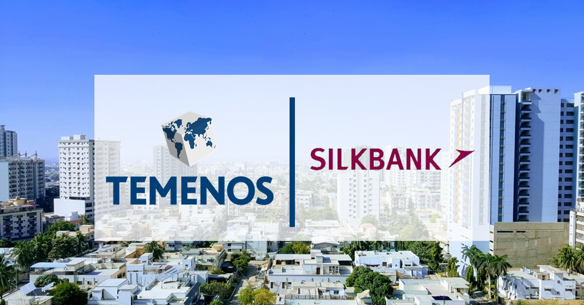 Silkbank Goes Live with Temenos Infinity to Supercharge Digital Banking in Pakistan