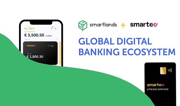 Smartlands Launches Private Stage of Equity Crowdfunding Campaign on Seedrs; Early Birds to Receive Exclusive Golden Smartee Co-Owner Payment Card