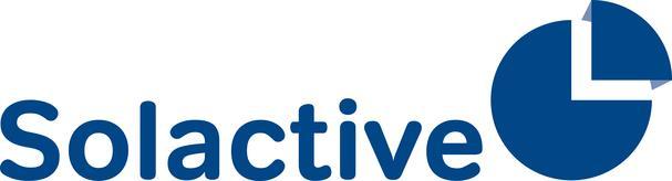Solactive Introduces Canadian Bond Universe TR Index