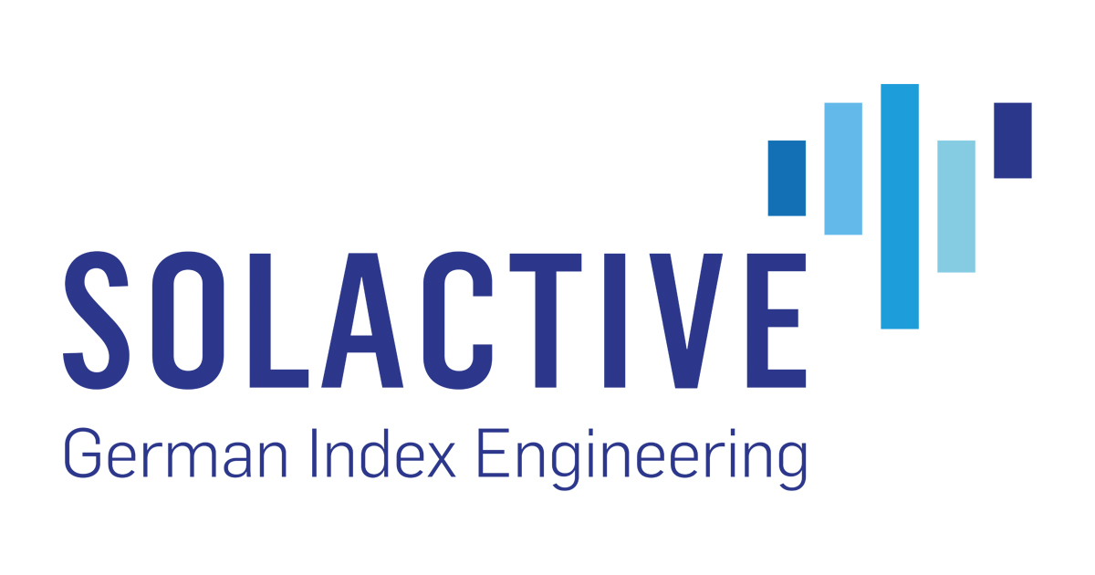 Solactive Secures 50 Million EUR Growth Equity Investment from Summit Partners