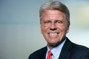 HSBC Appoints Steven Van Wyk as New Group CIO